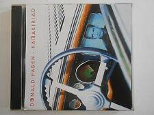 DONALD FAGEN : KAMAKIRIAD - [  CD ALBUM ] --  PORT GRATUIT