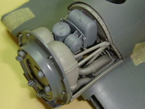 GMALB3202-1-32-CORSAIR-F4U-1-034-BIRDCAGE-034-ENGINE-ACCESSORY-BAY-TAMIYA-TRUMPETER