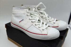 basket converse blanche