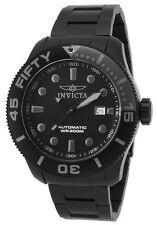 @NEW Invicta 50mm TI-22 Automatic Titanium Bracelet Watch Model 20518