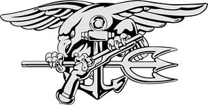 U-S-Navy-Seals-Logo-Wall-Window-Vinyl-Decal-Sticker-Military