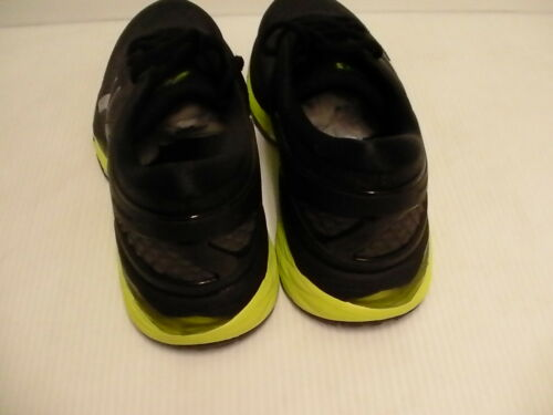 Tamaño 10 Negro para 24 Us running Asics Gel Gecko Kayano hombre Zapatillas Verde de q8Y7xxP