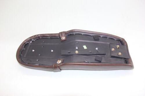 "C8015 Honda CX500C CX500 C Custom cafe racer seat saddle CODE 22/"" Brat Style"