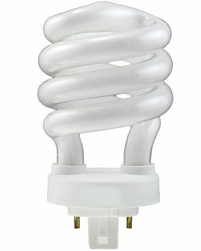 Eiko Replacement for Viva PLS 26W Compact Fluorescent Light 2700K 4 Pin 25128