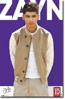 Poster 5770 M Gr 22 X 34 1d One Direction - Zayn Malik