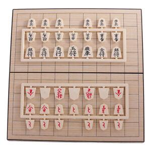 Shogi-d-039-echecs-japonais-magnetique-avec-jeux-de-societe-magnetiques