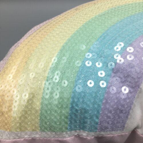 6pc Unicorn Rainbow FULL//QUEEN Set Comforter Quilt Coverlet Sham Pillows Envogue