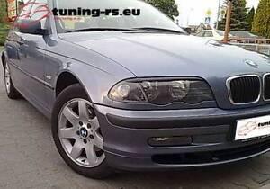 SCHEINWERFERBLENDEN-BOSER-BLICK-ABS-PASSEND-FUR-BMW-E46-3er-TUNING-TEILE-BMW-3er