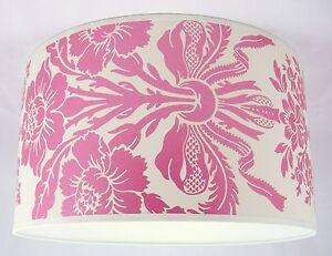 Image Is Loading 16 034 Lampshade Handmade In Uk Laura Ashley