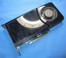 DELL gr23p GeForce GTX 460 GDDR 5 PCI-e scheda grafica DVI/DVI MHDMI 0gr23p