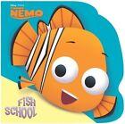 Finding Nemo Fish School 9780736421270 by Random House Disney Paperback