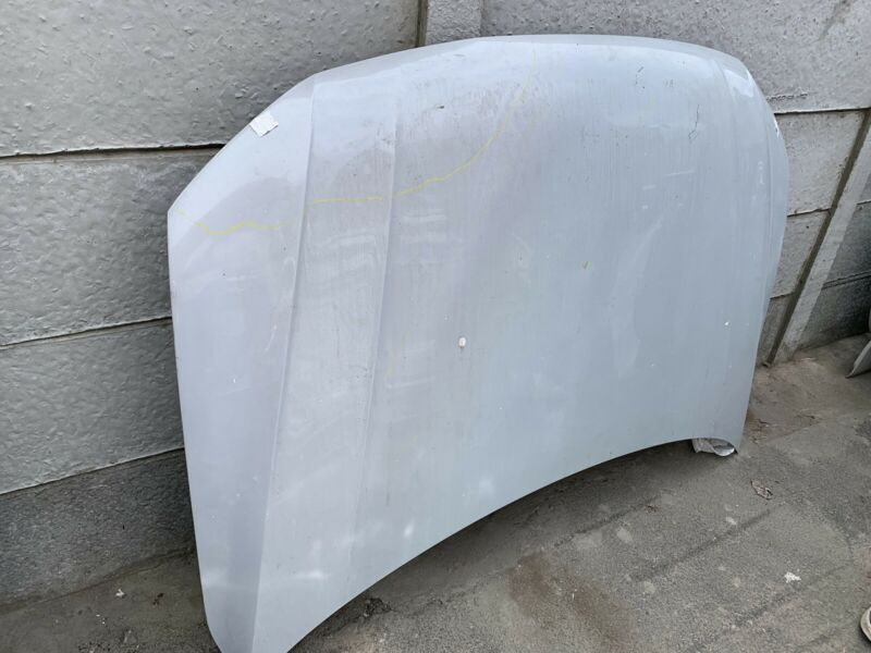 Secondhand tiguan bonnet new shape