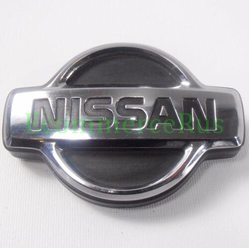 00 01 Nissan Maxima Trunk Emblem OEM Logo Symbol Badge Namplate