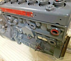 Details about Bosch Injection Pump for MACK EM6-250 (9400231135)  PES6P110A720RS6006 w/RQV 621K