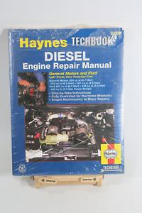 DIESEL-FORD-Powerstroke-7-3L-6-9L-GM-5-7L-6-2L-6-5L-Service-Shop-Repair-Manual
