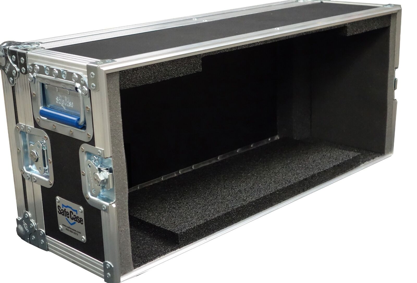 ATA Live in Road Case for divided by 13 FTR37 6V6 Head 3 8