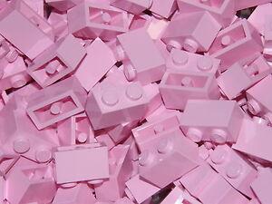 LEGO 50 x Purple Brick 1x2 Creator City Minecraft New Part 3004