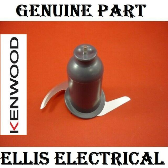 Kenwood Multipro Compact Processor Knife Chopping Blade for FPM270 PN: KW714987