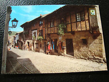 ESPAGNE - carte postale santillana del mar (cantabria) (cy50) spain