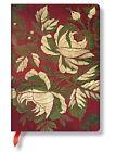Dusk Rose Midi 9781439729601 Paperblank Book Co 2015 Notebook
