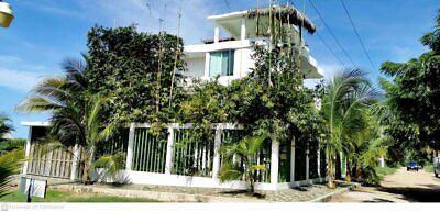 Casa en Venta 4 recamaras con alberca en Playa Zicatela