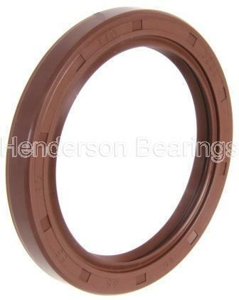 15x26x7mm R23 FPM Viton Rubber Rotary Shaft Oil Seal//Lip Seal