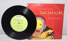 "7"" Single - Mellow State - Hallelujah - WEA YZ683 - 1992"