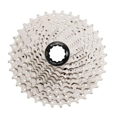 Sunrace 9 Speed Road Bike Bicycle Cycling Cassette 11-25T
