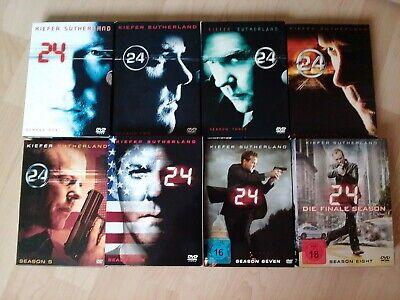 Twenty Four Serie