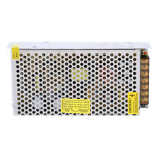 Dc 12v 15a 180w Switch Power Supply Driver For 5050 3528 Led Strip Light Display