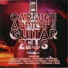 Definitive Carmine Appices Guitar Zeus by Various Artists (CD, Jun-2010, The Store for Music)