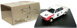 Trofeu 1709 Bmw 2002 Ti Vainqueur 6h Marques Hatch Etcc 1969 - D Quester Échelle 1/43 5601673517090