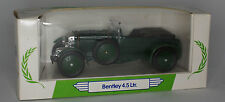 Corgi Mobil Oil Bentley 4.5 Ltr in Green