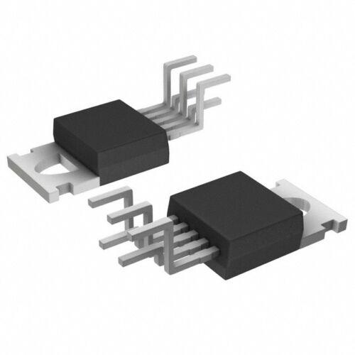 Lote de 5 TDA2002V TO-220-5 5PCS Circuito integrado