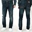 Nudie-Herren-Slim-Skinny-Fit-Organic-Stretch-Jeans-Hose-Thin-Finn-B-Ware-NEU Indexbild 38
