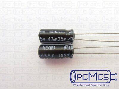 3 Pcs Rubycon YXG Series 35V 2700UF Japan High ripple Low Impedance Capacitor