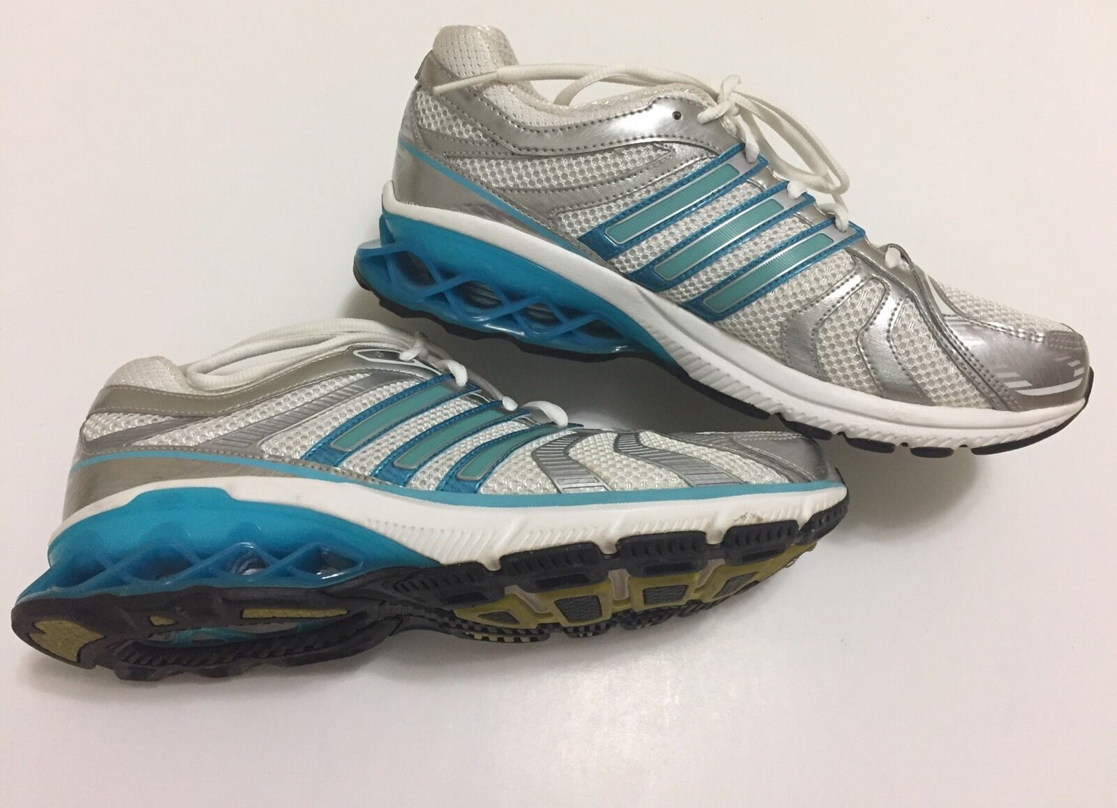 Adidas Women's Boost 2 Running Athletic Shoes Shoe Size 10.5 G18671