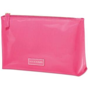 b9977b928950 Prada Candy Gloss Cosmetic Bag Makeup Case Toiletry Pouch Travel Bag ...