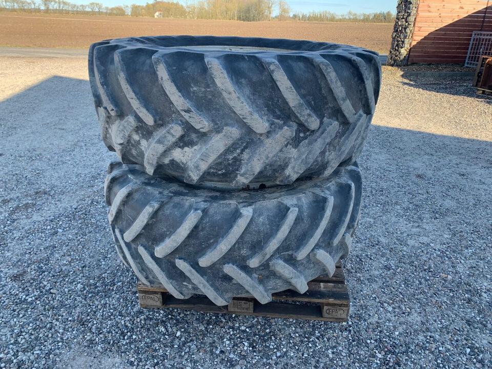 540/65-30 tvillinghjul
