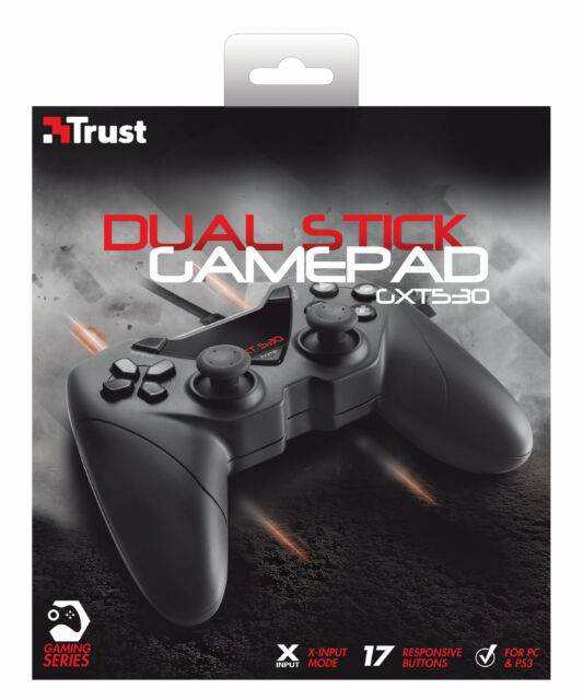 TRUST GXT 28 DRIVER FOR WINDOWS 7