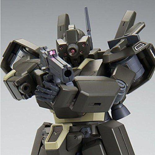 BANDAI HGUC 1 144 RGM-89De CONROYS JEGAN ECOAS TYPE Model Kit Gundam UC Japan.