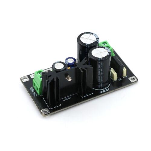 geregelte Gleichrichter-Filter-Netzteil-Modul ZJP LM317 verstellbare