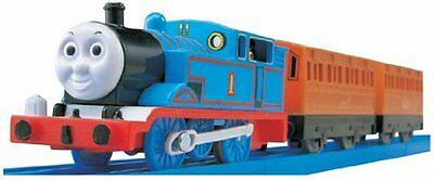 TAKARA TOMY Pla rail TS-11 Toby Thomas the Tank Engine Japan import NEW