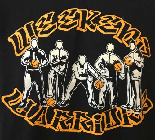 Adult Large Basketball Jerseys and T shirts Weeken