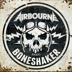 AIRBOURNE-BONESHAKER-CD-Sent-Sameday