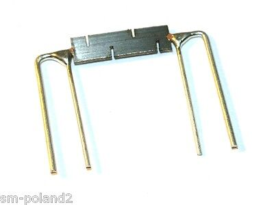 68R 10W 5/% 9x32mm cement-coated wire wound resistors BR9X32 QTY=10 PCS