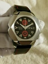 RSW Nazca Swiss Made Automatic Chronograph Limited Edition of 99