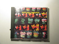 Change of Season by Daryl Hall & John Oates (CD, Oct-1990, Arista) R&B Soul