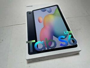 Samsung Galaxy Tab S6 Lite - 128GB - Oxford Gray (Wi-Fi) w/ S Pen - NEW SEALED!