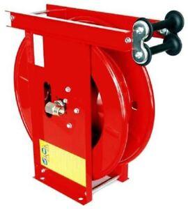 20 Meter Pressure Washer Retractable Hose Reel Karcher Nilfisk